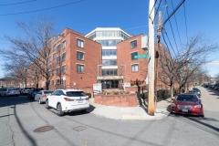 85 Brainerd Rd Unit 311 Alston MA 02134 - Boston Condo Lien Foreclosure - Front View