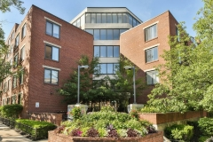 85 Brainerd Rd Unit 505 Alston MA 02134 - Boston Condo Lien Foreclosure - Front View