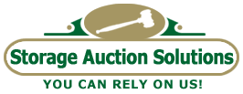 Storage Auction Solutions