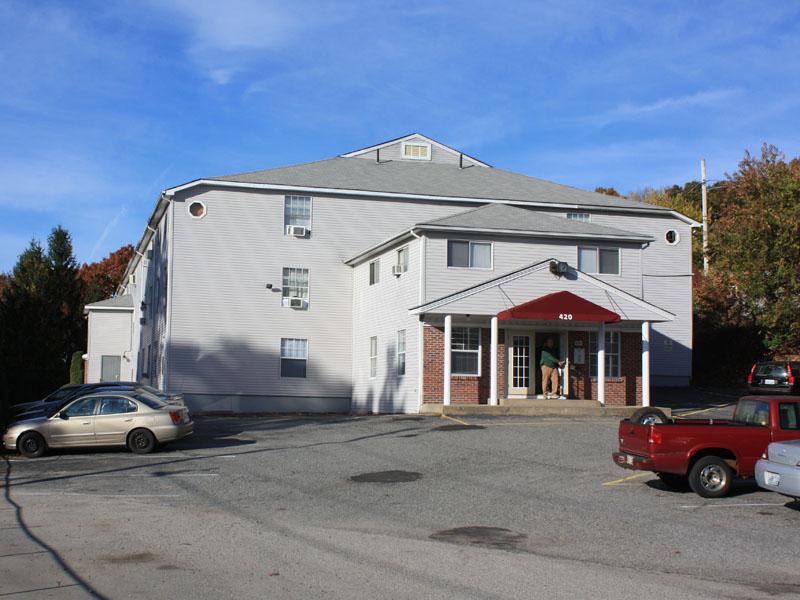 Condo Lien Foreclosure Auction