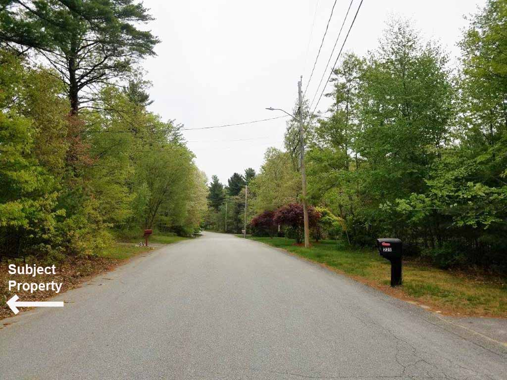 Timber Lane Bankruptcy Real Estate Auction