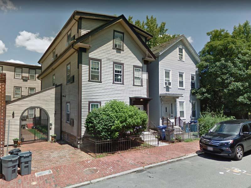 251 Roxbury St Unit 3 Boston MA
