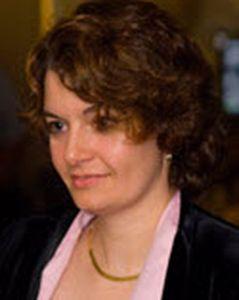 Janice Weitbrecht
