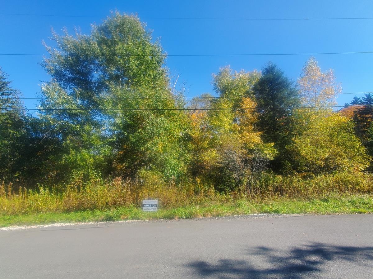 9 Oleson Road